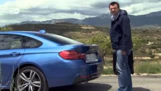 غران كوبيه من الفئة الرابعة من بي إم دبليو | عالم السرعة