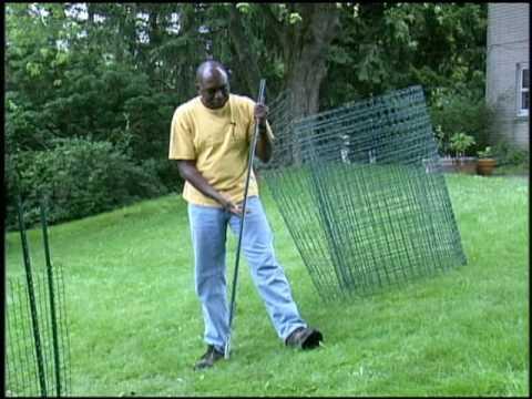 Dog Fence Ideas Cheap Temporary
