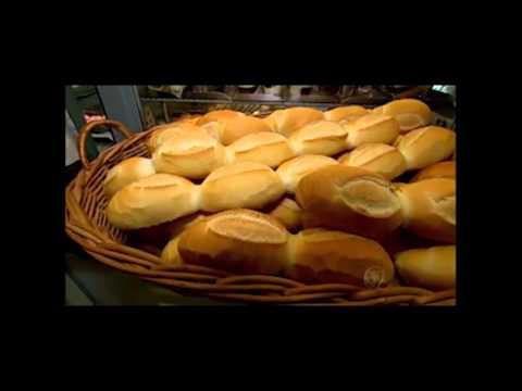 SÉRIE SAINDO DO FORNO: O pão