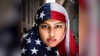 صاحبة الصورة الأشهر في أمريكا: أنا مسلمة ولست محجبة  