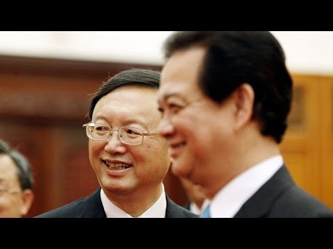 China and Vietnam Hold High-level Talks Over Territorial Conflict (LinkAsia 6/20/14)
