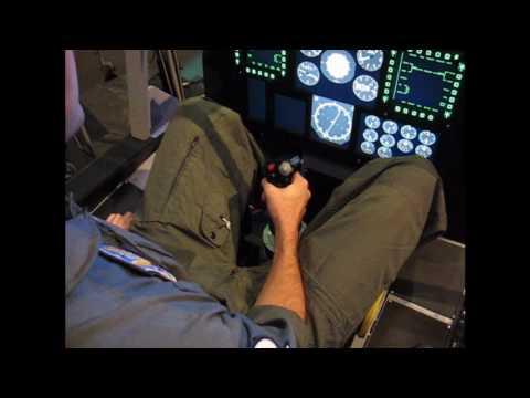 Thrustmaster готовит новые джойстики для симулятора DCS: A-10C