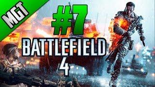 Battlefield 4 Campaña Parte 7 Gameplay En Español