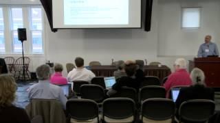 KODM 2012 Day 3 Case studies: Historical archives (Douglas Knox)