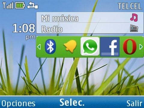 Donde Puedowhatsapp Para Nokia C3