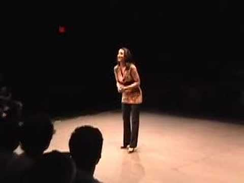 Natalie Weiss--Penn State Senior Showcase
