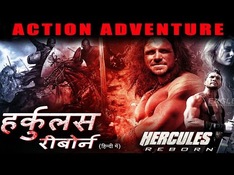 Hercules Reborn 2016 Hindi Dubbed Movie | Hollywood Action Movies | Latest Hindi Dubbed Movies 2016
