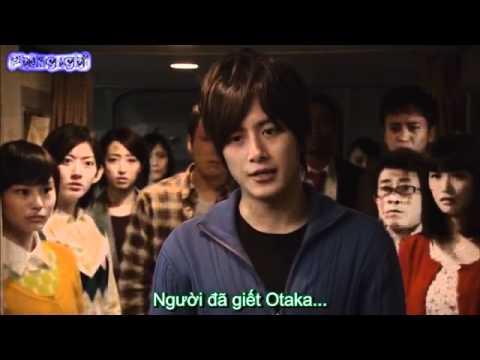 [Vietsub] conan người đóng tập 4 phần 3 - Detective Conan Special 4 (2012) part 3