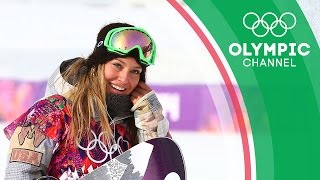 How to Land the Perfect Trick feat. Jamie Anderson, Sochi 2014 Gold Medallist