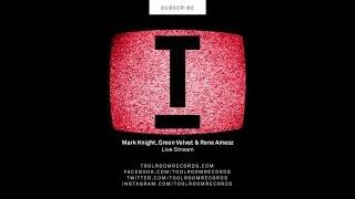 Mark Knight, Green Velvet & Rene Amesz - Live Stream (Original Mix)