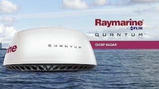 Видео обзор Беспроводной Радар Quantum Q24W 18