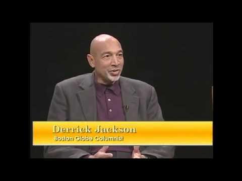 U-View: Derrick Jackson