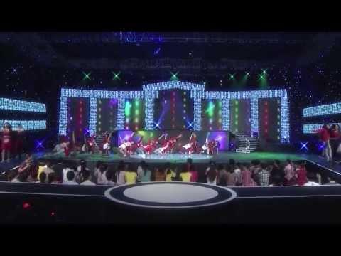 Ninh Quang Trường - Nhạc kịch High School Musical