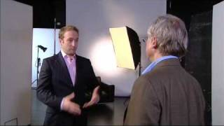 Richard Dawkins Interviews Derren Brown, 5 of 6