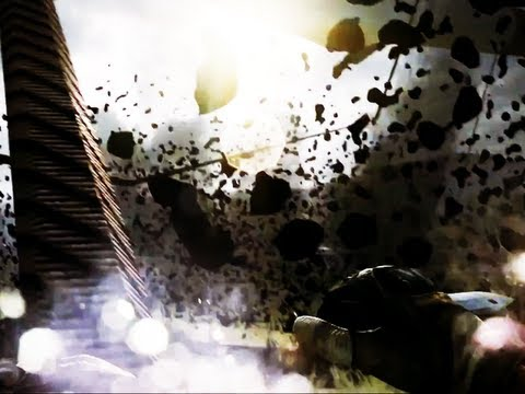 Только в Battlefield 3 - Монтаж эпичных моментов + Battlestep 2