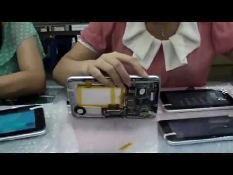 Como hacen las tablet chinas