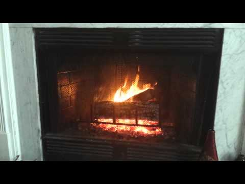 By the Fire Blaze