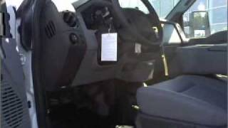 2005 Ford F250 XLT Super Duty super cab pickup truck | no-reserve auction December 27, 2011 videos
