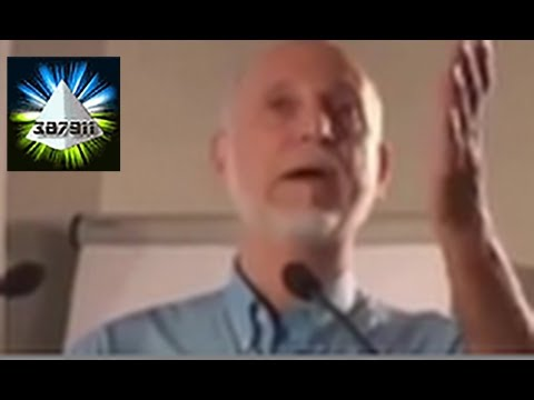 Lloyd Pye  Ancient Alien Intervention Human Origins Theory Starchild Skull DNA   Alien Reality 1