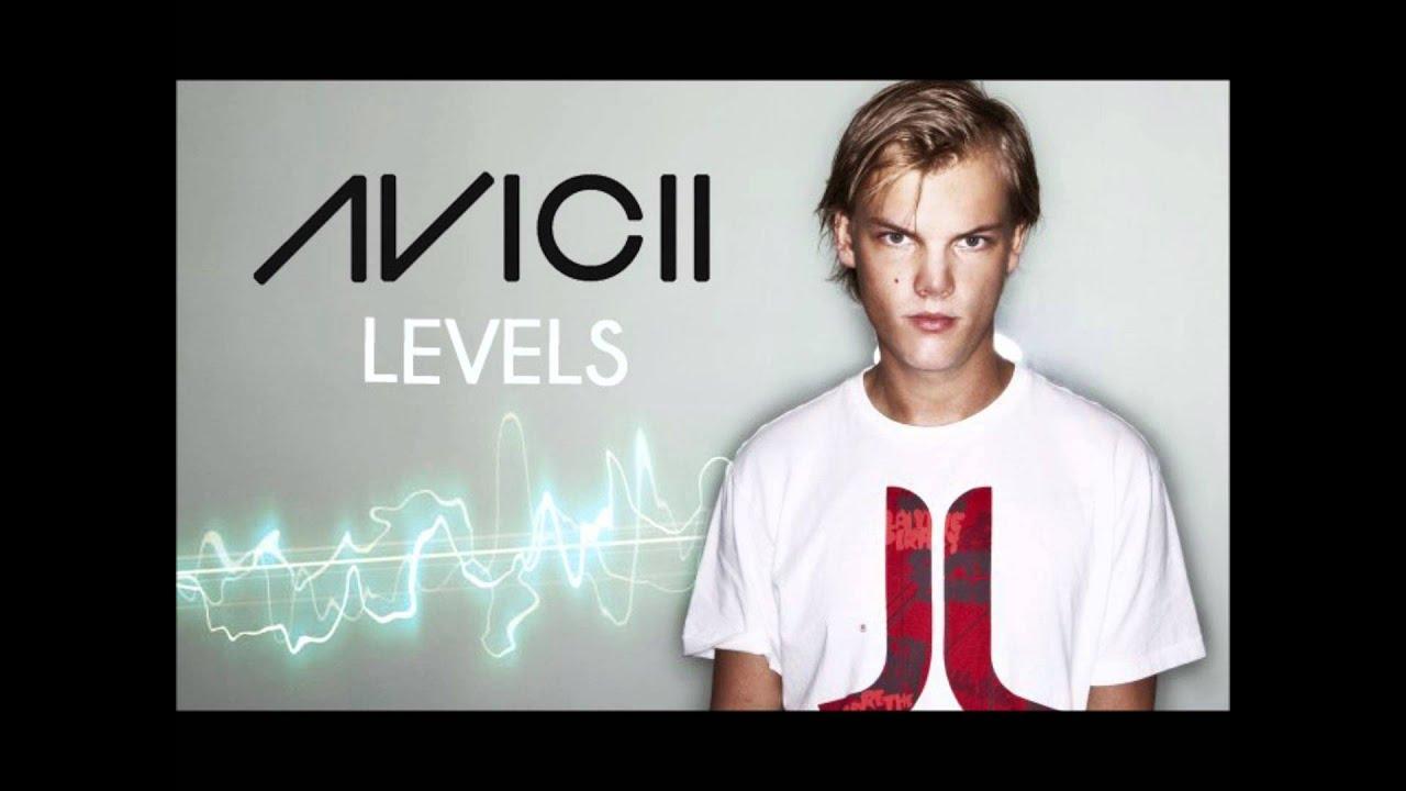 Avicii - Levels (Radio Edit) - YouTube