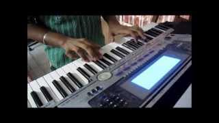 TUM HI HO Aashiqui 2 Arijit Singh (Keyboard Cover