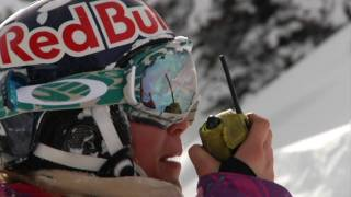 Grete Eliassen Say My Name Movie Teaser Women's Skiing