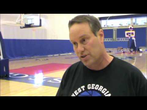 Coach Groninger interview - Pre-GSC Tournament