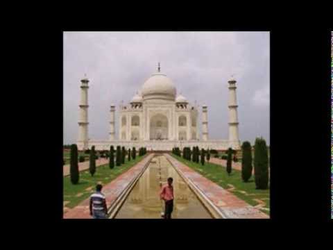 Introduction to the Taj Mahal
