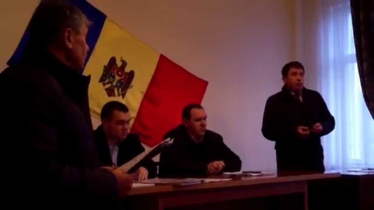 Primarul de Vatra se ceartă cu Consiliul local
