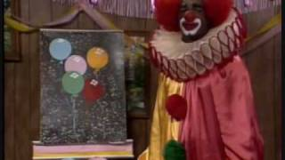 In Living Color: Introducing Homey D. Clown