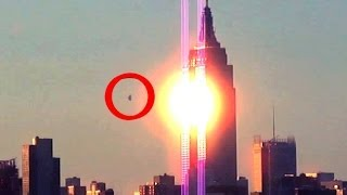 Best UFO Sightings Spring 2014 NEW Videos Included