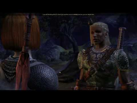 Let's Play Dragon Age Origins - Part 54 - Hot and Cold