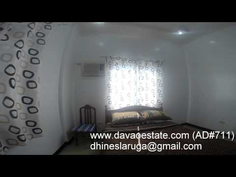 Rush house for sale Buhangin Davao City