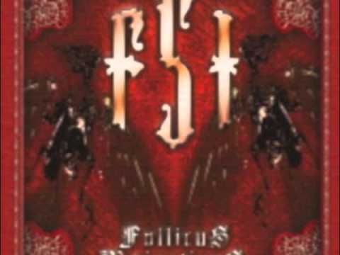 F.S.I - 09. Kingdom Of The Weak