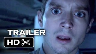 Open Windows Official Trailer #1 (2014) Elijah Wood Movie HD
