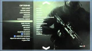 MW3 Special Ops GOD MODE No Jailbreak PS3 2014