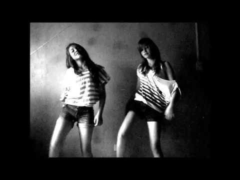 Coreografia Mc Anitta - Não Para
