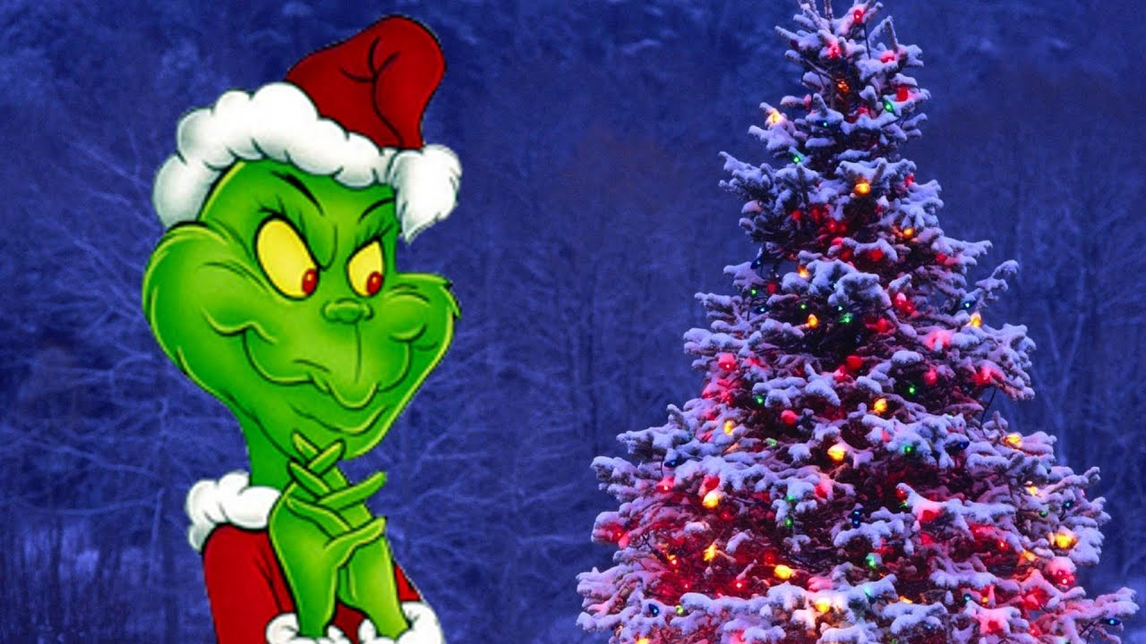 how the grinch stole christmas 1966 12 days of - How The Grinch Stole Christmas Youtube