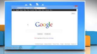 How To Block Pop-ups In Internet Explorer® 10 On Windows® 8