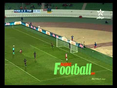 Hassania Agadir - ASS Association Sportive de Sa