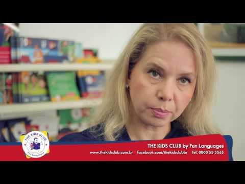 THE KIDS CLUB - Institucional