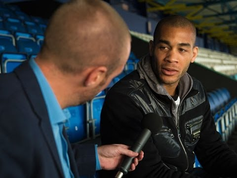 OGUCHI ONYEWU'S FIRST EXCLUSIVE INTERVIEW