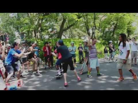Central Park 2013 - Push Culture News
