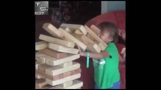 Los niños más tontos del mundo