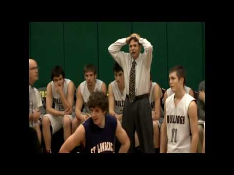 Chateaugay - St. Lawrence Boys 12-2-11