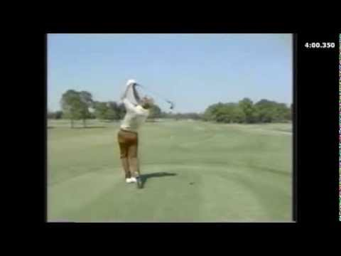 Jack Nicklaus Golf Swing Analysis