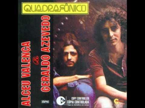 Alceu Valença & Geraldo Azevedo - Quadrafônico (Álbum Completo) Full Album