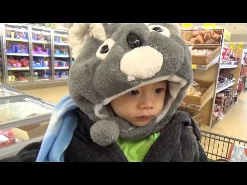 FAMILY: Baby Ken in Koala Bear Hat
