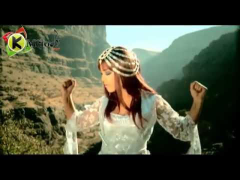 Dashni Murad - Kurdistan New Clip