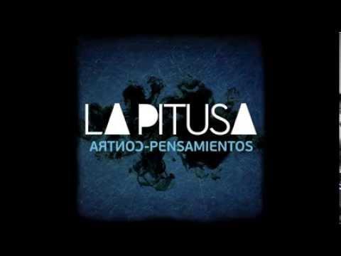 La Pitusa // Contra-Pensamientos // (2014 - Full Album)